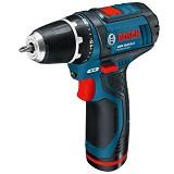 BOSCH Cordless Drill Driver [GSB 1080-2-LI] - Bor Mesin